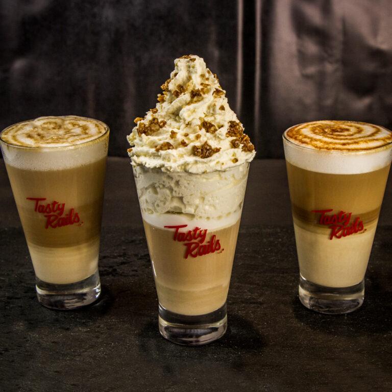 CAFE ESPECIALES